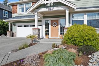 Photo 3: 6970 Brailsford Pl in : Sk Broomhill House for sale (Sooke)  : MLS®# 869607