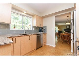 Photo 3: 1441 Ocean View Rd in VICTORIA: SE Cedar Hill House for sale (Saanich East)  : MLS®# 710047