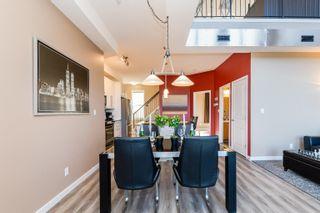 Photo 12: 433 10531 117 Street in Edmonton: Zone 08 Condo for sale : MLS®# E4264258