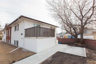 Photo 35: 9103 9105 CONNORS Road in Edmonton: Zone 18 House Duplex for sale : MLS®# E4236932