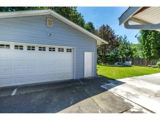 Photo 18: 34824 LABURNUM Avenue in Abbotsford: Abbotsford East House for sale : MLS®# R2288832