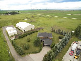Photo 35: 27 CANAL Court in Rural Rocky View County: Rural Rocky View MD Detached for sale : MLS®# A1118876