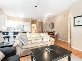 Photo 6: 310 777 3 Avenue SW in Calgary: Eau Claire Apartment for sale : MLS®# A1075856