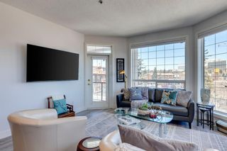 Photo 7: 305 3412 Parkdale Boulevard NW in Calgary: Parkdale Apartment for sale : MLS®# A1099954