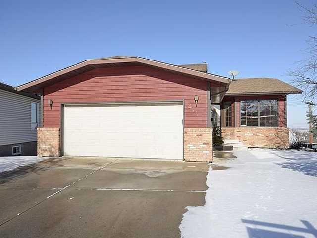 Main Photo: 244 MACEWAN GLEN Place NW in Calgary: MacEwan Glen House for sale : MLS®# C3655403