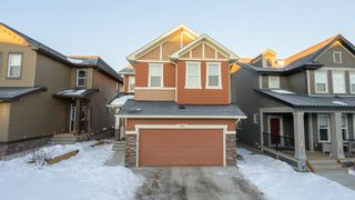 Main Photo: 370 Evanston Way NW in Calgary: Evanston Detached for sale : MLS®# A1061434