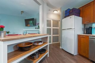 """Photo 10: 6 98 BEGIN Street in Coquitlam: Maillardville Townhouse for sale in """"Le Parc"""" : MLS®# R2390073"""