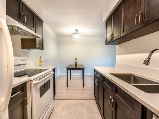 """Photo 2: 206 4373 HALIFAX Street in Burnaby: Brentwood Park Condo for sale in """"BRENT GARDENS"""" (Burnaby North)  : MLS®# R2622394"""