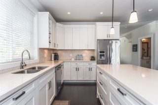 """Photo 12: 74 16458 23A Avenue in Surrey: Grandview Surrey Townhouse for sale in """"ESSENCE at the HAMPTONS"""" (South Surrey White Rock)  : MLS®# R2088665"""