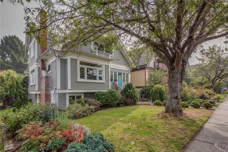 FEATURED LISTING: 319 Vancouver St