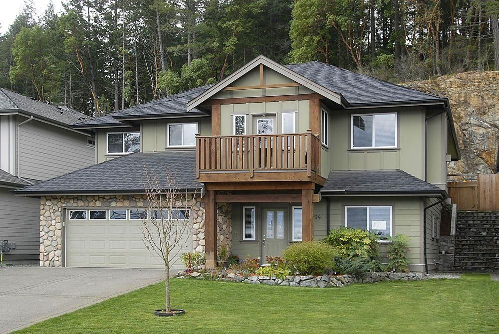 Main Photo: 2194 Longspur Dr in Victoria: Land for sale : MLS®# 275099