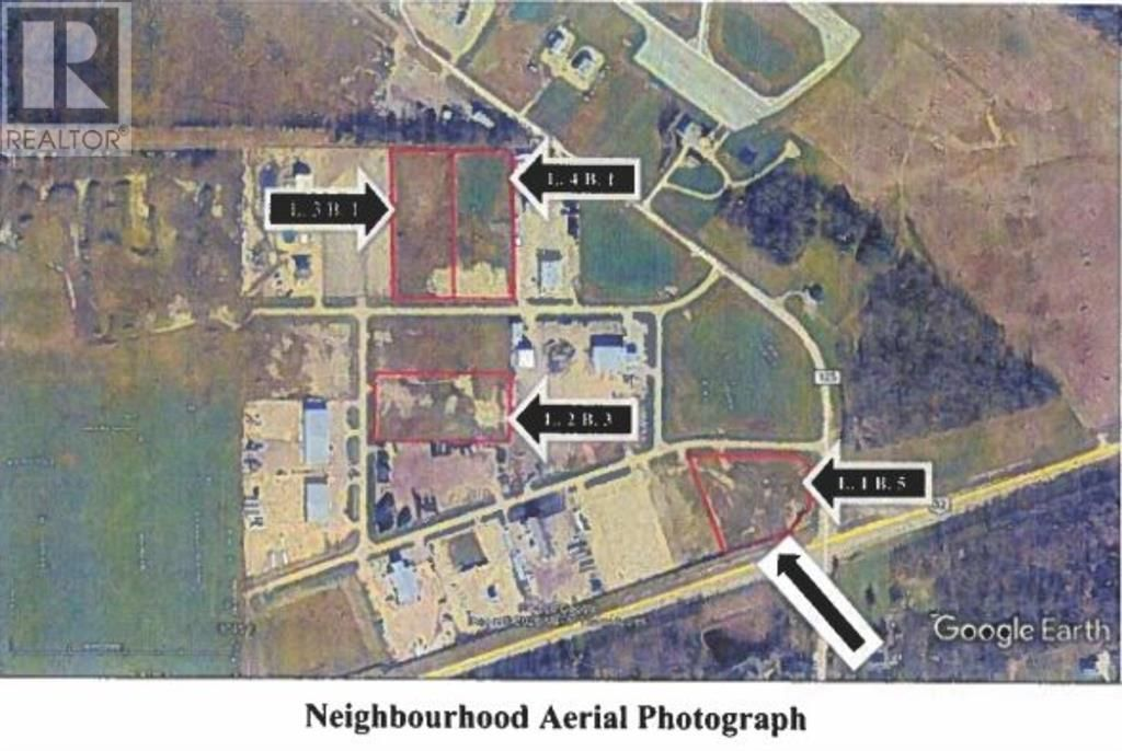 Main Photo: 1 RUSTICO Road in Whitecourt: Vacant Land for sale : MLS®# A1038828