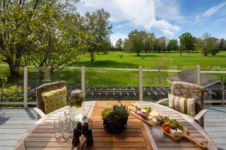 "Photo 1: 7631 GABRIOLA Crescent in Richmond: Quilchena RI House for sale in ""Quilchena"" : MLS®# R2580990"