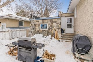 Photo 26: 325 Witney Avenue South in Saskatoon: Meadowgreen Residential for sale : MLS®# SK842561