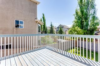 Photo 44: 132 Cresthaven Place SW in Calgary: Crestmont Detached for sale : MLS®# A1121487