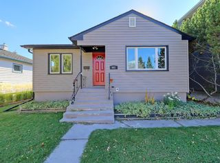 Main Photo: 441 22 Avenue NW in Calgary: Mount Pleasant Detached for sale : MLS®# A1153392