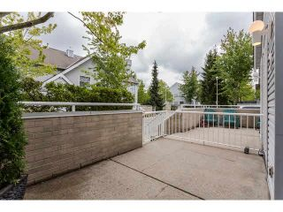 """Photo 20: 58 13706 74TH Avenue in Surrey: East Newton Townhouse for sale in """"Ashlea Gate"""" : MLS®# F1448974"""