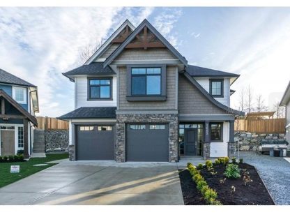 Main Photo: 2665 BRISTOL Drive in Abbotsford: Abbotsford East House for sale : MLS®# R2196568