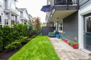 """Photo 24: 33 7665 209 Street in Langley: Willoughby Heights Townhouse for sale in """"ARCHSTONE YORKSON"""" : MLS®# R2307315"""