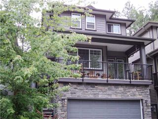 "Photo 1: 116 23925 116TH Avenue in Maple Ridge: Cottonwood MR House for sale in ""CHERRY HILL"" : MLS®# V1067626"