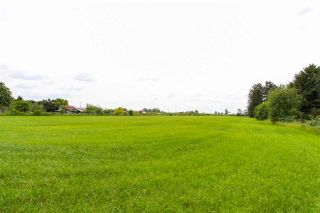 Photo 12: 19970 MCNEIL Road in Pitt Meadows: North Meadows PI Land for sale : MLS®# R2141120