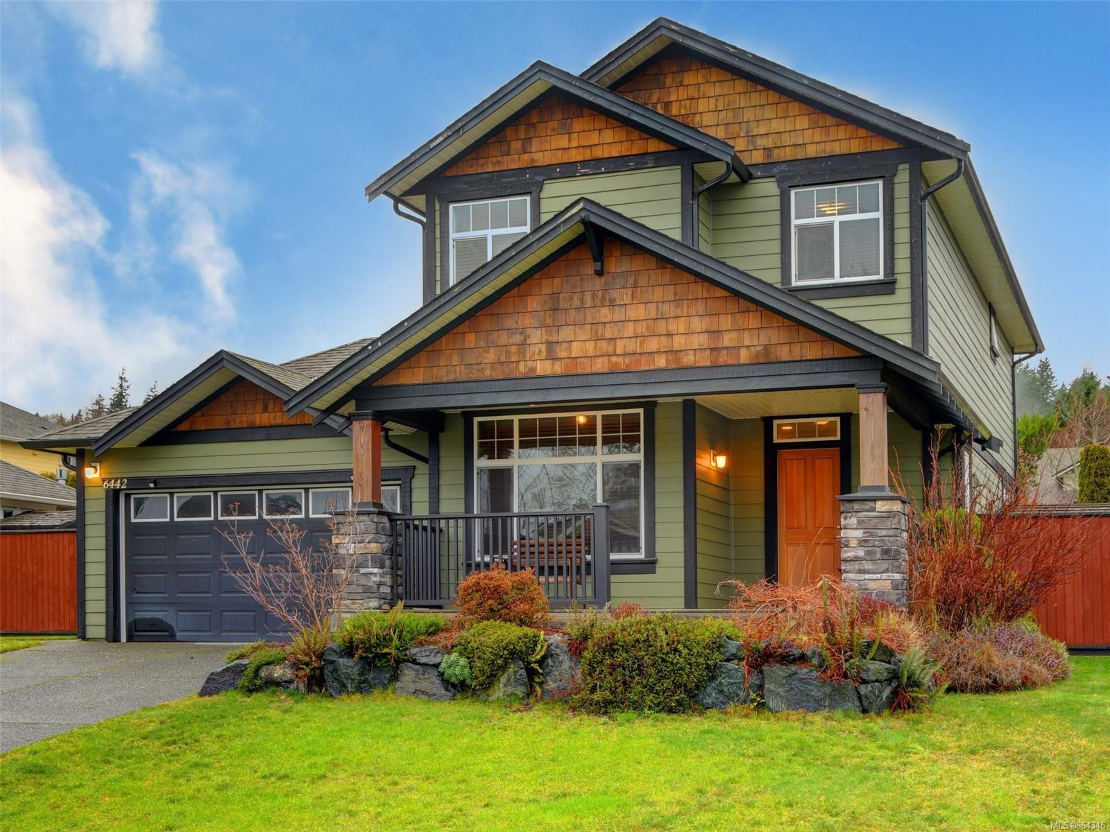 Main Photo: 6442 Birchview Way in Sooke: Sk Sunriver House for sale : MLS®# 864346