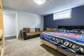 Photo 37: 1322 Hughes Drive in Saskatoon: Dundonald Residential for sale : MLS®# SK851719