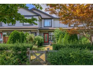 """Photo 22: 9 18828 69 Avenue in Surrey: Clayton Townhouse for sale in """"STARPOINT"""" (Cloverdale)  : MLS®# R2607853"""