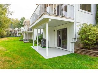 "Photo 38: 11 3350 ELMWOOD Drive in Abbotsford: Central Abbotsford Townhouse for sale in ""Sequestra Estates"" : MLS®# R2515809"