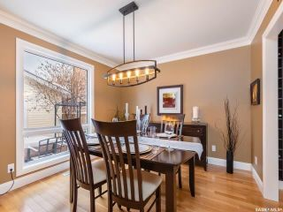Photo 7: 551 Tobin Crescent in Saskatoon: Lawson Heights Residential for sale : MLS®# SK798034