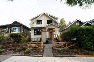 Photo 34: 2110 E 6TH Avenue in Vancouver: Grandview Woodland House for sale (Vancouver East)  : MLS®# R2477442