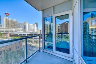 Photo 22: 502 215 13 Avenue SW in Calgary: Beltline Apartment for sale : MLS®# A1126093
