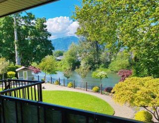 Photo 2: 46111 RIVERSIDE Drive in Chilliwack: Chilliwack N Yale-Well House for sale : MLS®# R2614950
