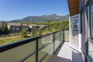 "Photo 13: 1151 NATURE'S GATE Way in Squamish: Downtown SQ 1/2 Duplex for sale in ""Eaglewind Streams"" : MLS®# R2198856"