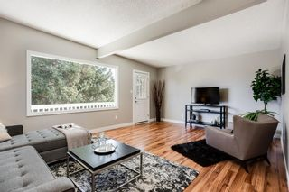 Photo 5: 11227 11 Street SW in Calgary: Southwood Semi Detached for sale : MLS®# A1153941