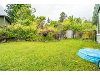 """Photo 36: 7731 DUNSMUIR Street in Mission: Mission BC House for sale in """"Heritage Park Area"""" : MLS®# R2597438"""