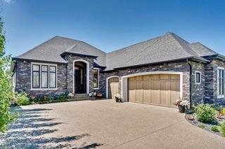 Main Photo: 79 Cranbrook Drive SE in Calgary: Cranston Detached for sale : MLS®# A1097609