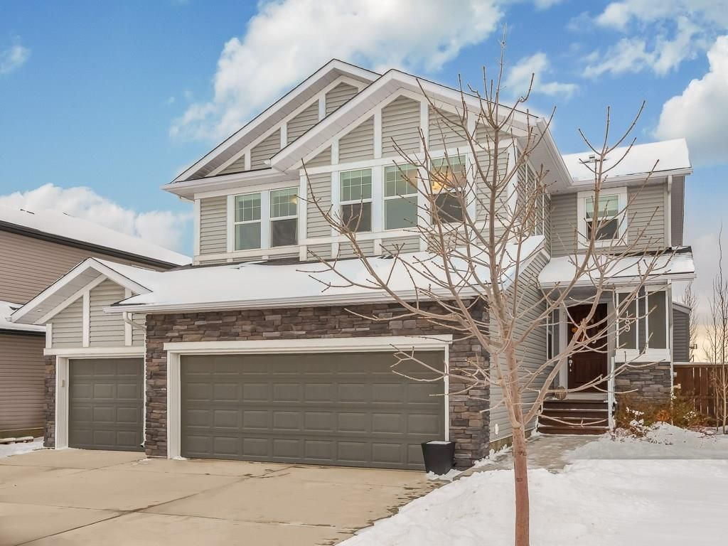 Main Photo: 189 RAINBOW FALLS Heath: Chestermere Detached for sale : MLS®# C4220557