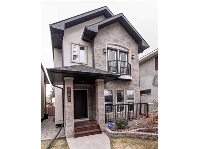Main Photo: 1940 43 Avenue SW in CALGARY: Altadore_River Park Residential Detached Single Family for sale (Calgary)  : MLS®# C3611709