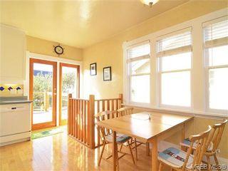 Photo 6: 2620 Belmont Ave in VICTORIA: Vi Oaklands House for sale (Victoria)  : MLS®# 622430