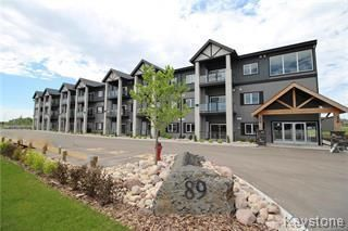 Main Photo: 205 89 Creek Bend Road in Winnipeg: River Park South Condominium for sale (2F)  : MLS®# 1811024