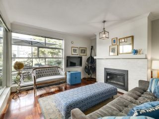 """Photo 15: 104 1990 E KENT AVENUE SOUTH in Vancouver: South Marine Condo for sale in """"Harbour House at Tugboat Landing"""" (Vancouver East)  : MLS®# R2607315"""