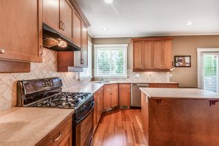"Photo 21: 11232 BONSON Road in Pitt Meadows: South Meadows House for sale in ""BONSON'S LANDING"" : MLS®# R2556111"