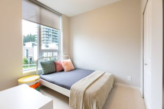 """Photo 11: 316 5687 GRAY Avenue in Vancouver: University VW Condo for sale in """"Eton"""" (Vancouver West)  : MLS®# R2428774"""