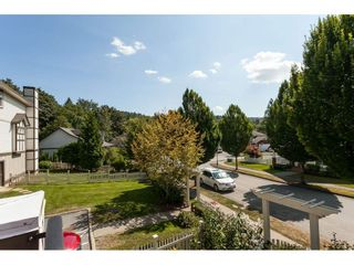 "Photo 9: 76 4401 BLAUSON Boulevard in Abbotsford: Abbotsford East Townhouse for sale in ""THE SAGE"" : MLS®# R2485682"