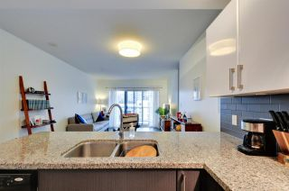 Photo 6: 1004 14 BEGBIE STREET in New Westminster: Quay Condo for sale : MLS®# R2219894