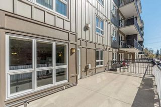 Photo 23: 107 11109 84 Avenue in Edmonton: Zone 15 Condo for sale : MLS®# E4242015