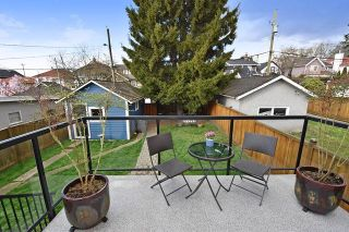 """Photo 38: 567 W 22ND Avenue in Vancouver: Cambie House for sale in """"DOUGLAS PARK"""" (Vancouver West)  : MLS®# R2049305"""