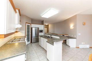 Photo 11: 13 65 Oakmont Drive: St. Albert House Half Duplex for sale : MLS®# E4228559