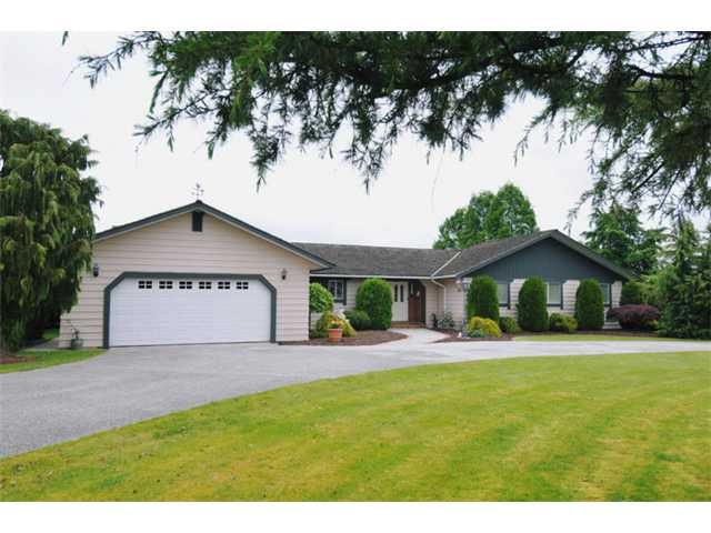 """Main Photo: 21941 127TH Avenue in Maple Ridge: West Central House for sale in """"DAVIDSON AREA"""" : MLS®# V893432"""